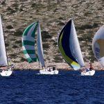 25. regata z prehodni pokal JK Odisej
