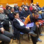Občni zbor JK Odisej 2017 - poročilo
