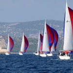 26. regata za prehodni pokal JK Odisej – poročilo