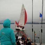 Slovenska jadralska liga - trening petek 27.10. in regata sobota 28.10.2017