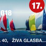 24. pomladanska regata JK Odisej – razpis