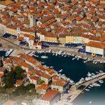 Družabni plov Istra-Kvarner 2018 - vabilo
