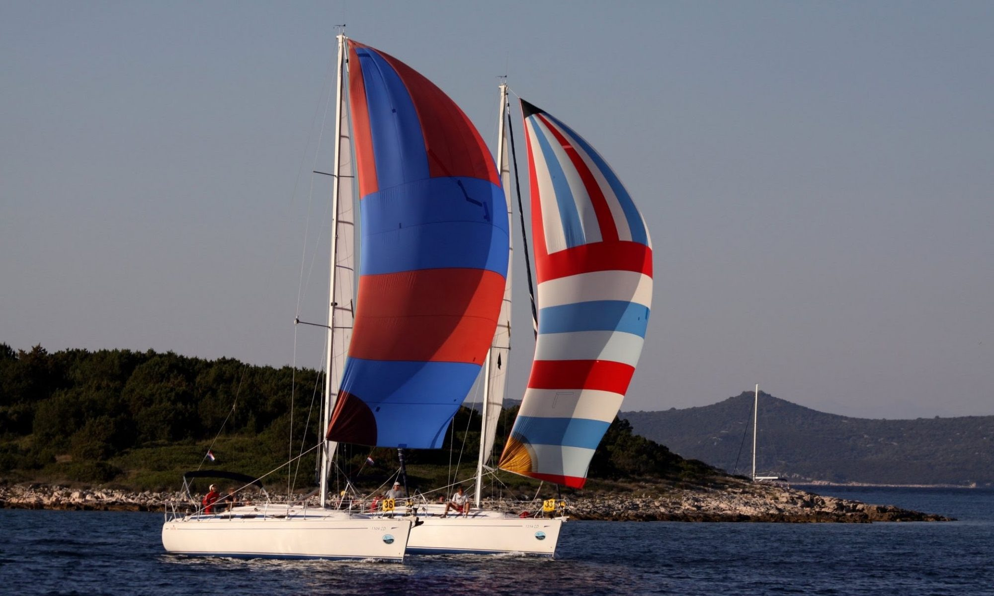 Jadralni klub Odisej