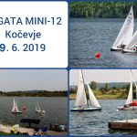 2. Regata Mini-12 2019 - razpis