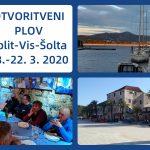 Otvoritveni plov 2020 - vabilo